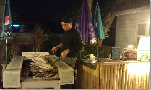 Cicada market Хуа-Хин самая вкусная рыба в Таиланде